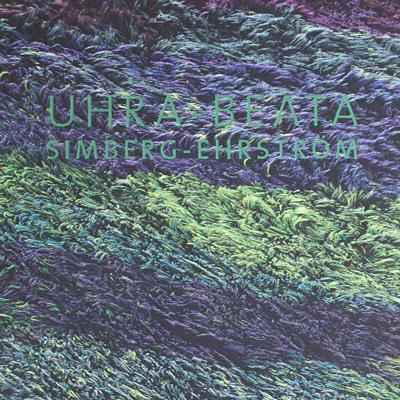 Uhra-Beata Simberg-Ehrström textilkonst tekstiilitaide